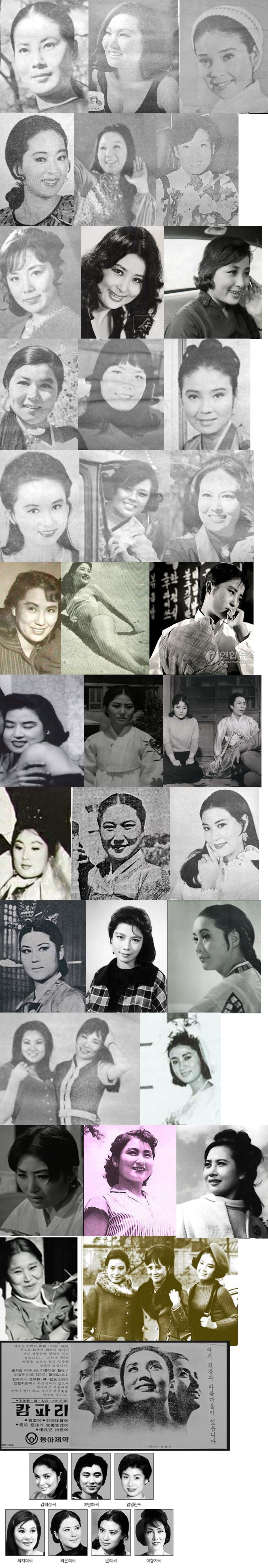 Korean past Idol (1)